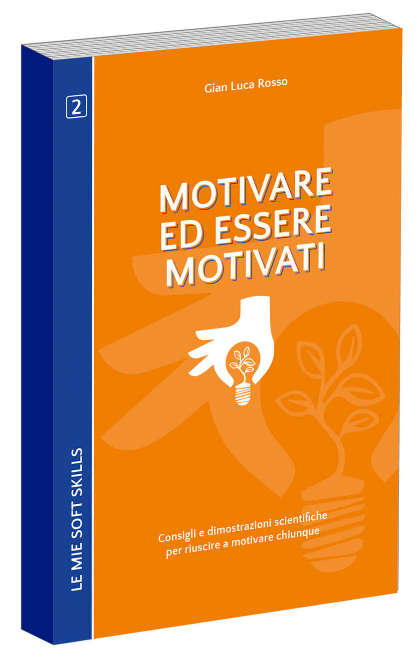 motivare ed essere motivati copertina